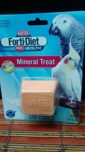mineral treat
