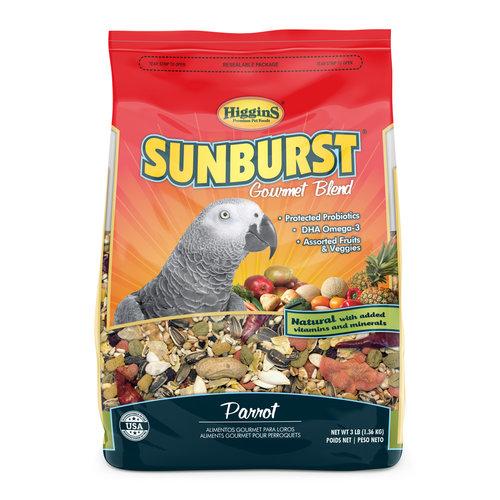 SunburstParrotFull