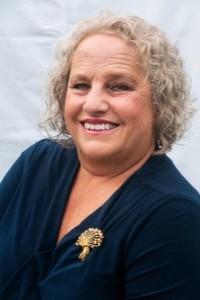 Suzanne Antone 2015