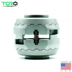 TORQ Locker -4X4 PLAY LLC