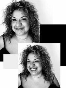 curly hair salon stylist los angeles
