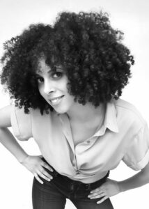 curly hair stylist los angeles
