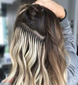 Micro Extensions