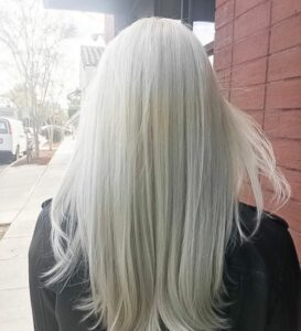bleach out style