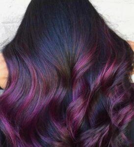 creative color hair salon