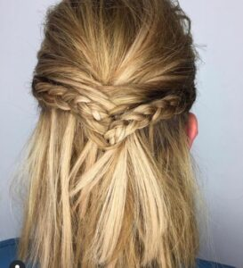 formal hair upstyle 2
