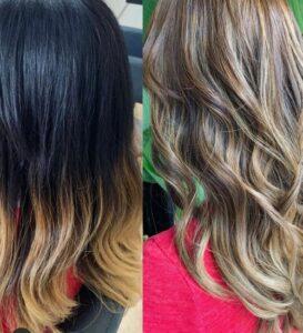hair salon los angeles pasadena