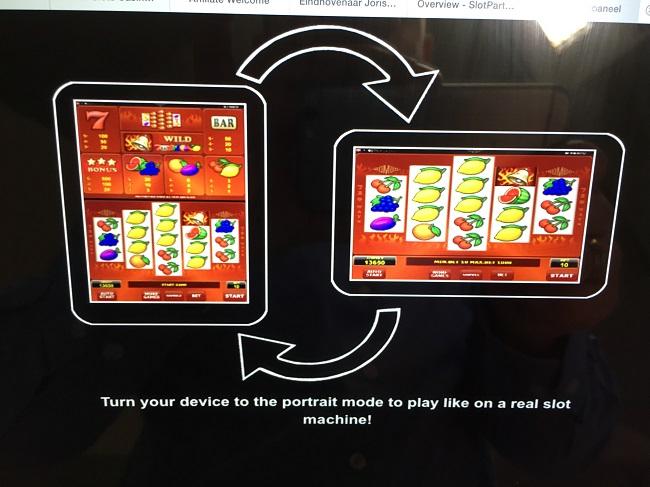 Fruitautomaten op ipad (5)