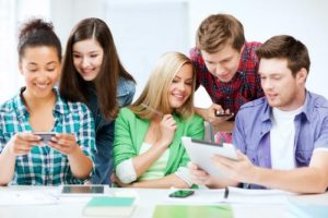 college-students-using-digital-devices