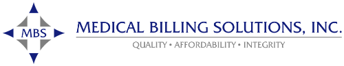 medical billing solutions inc logo