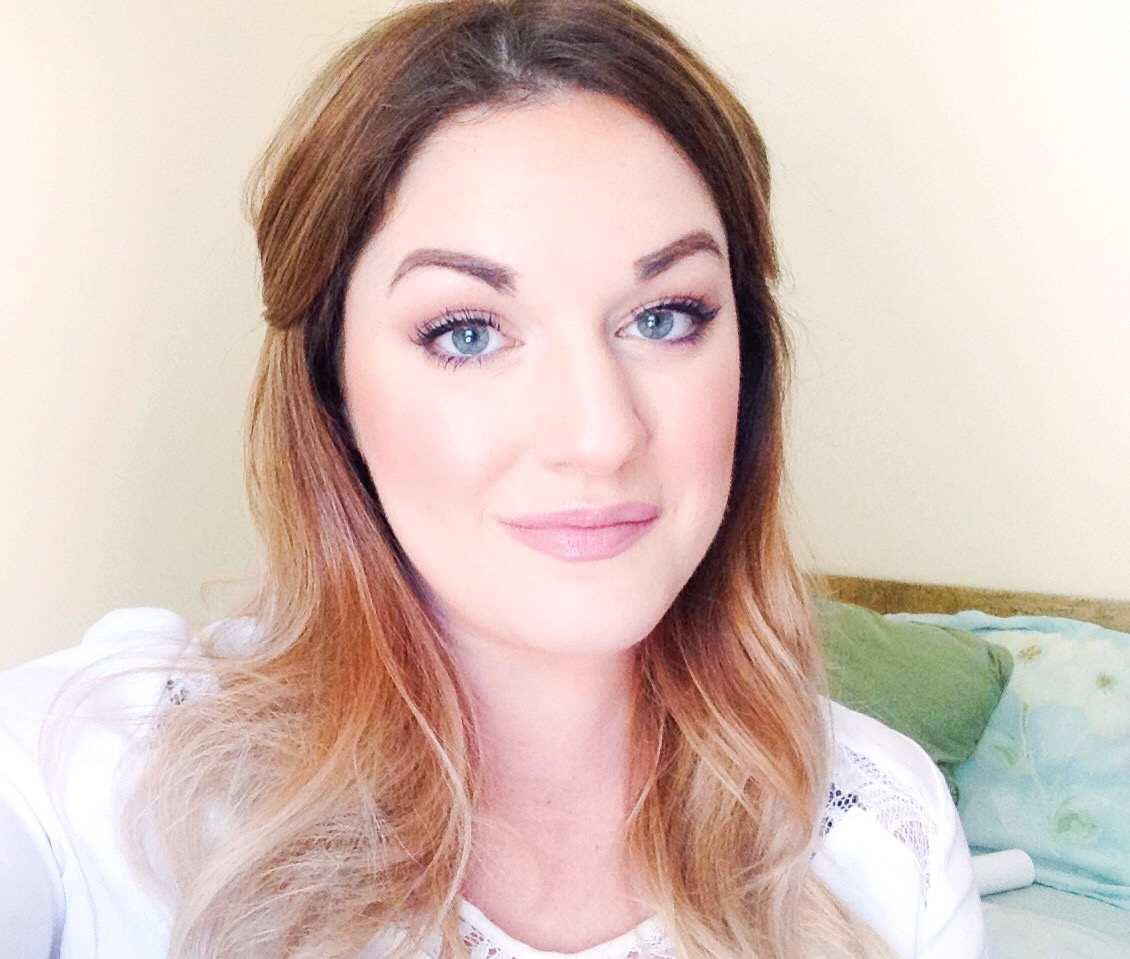 Fall Makeup Mauves and Browns