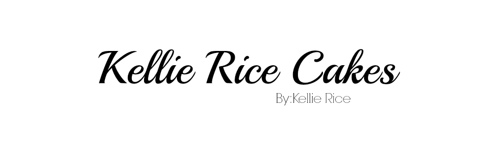 Kellie Rice Cakes