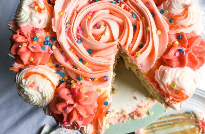 Super Birthday Cakes And Celebrations Orange Zest Cake And Coffee Funny Birthday Cards Online Aeocydamsfinfo