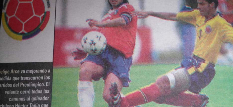 Felipe Arce 1