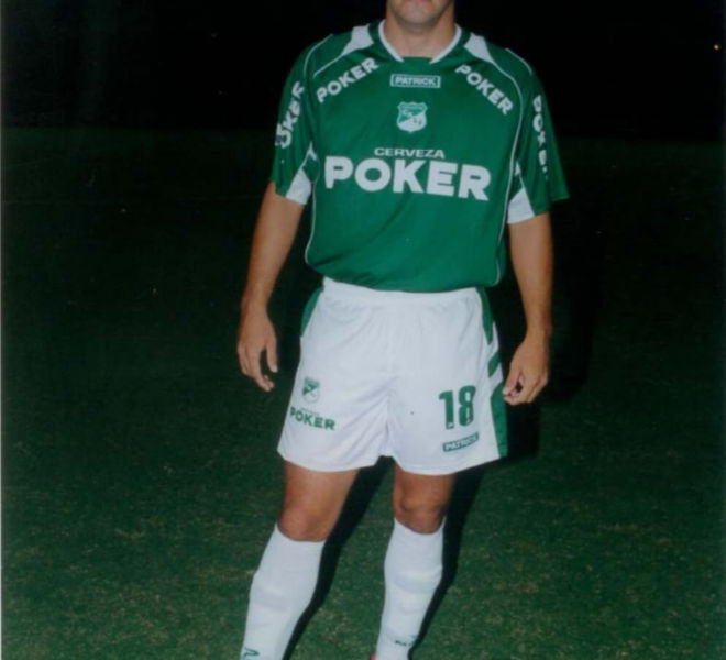 Felipe Arce 6