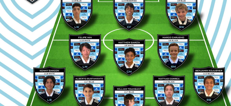2020-21 Team of the Week - Week 3-100