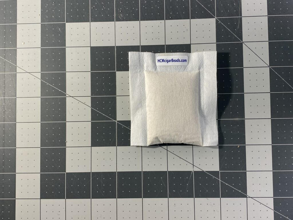 1 oz Bag of HCM Beads