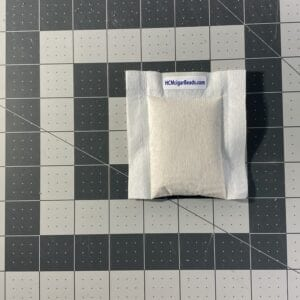 1 oz Bag of HCM Beads