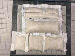 HCM Bead Bags