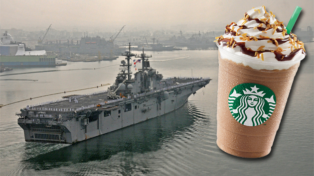 Every Starbucks Store Around The World Is Unique In Its Own Way!