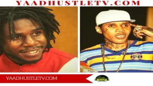 Chronixx blasted for calling Kartel cannibal