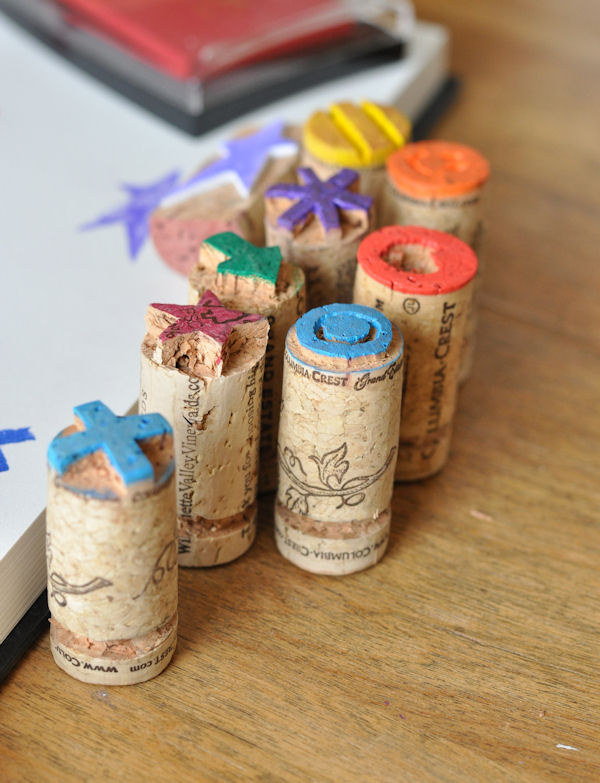 Don't throw away your wine corks. Here are 17 nifty ways to reuse them around the home 52