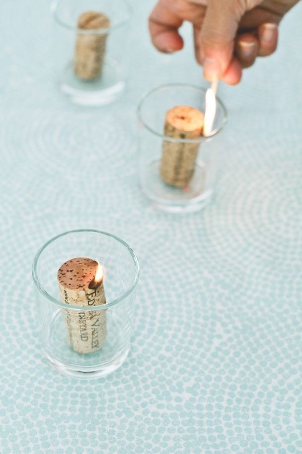 Don't throw away your wine corks. Here are 17 nifty ways to reuse them around the home 53