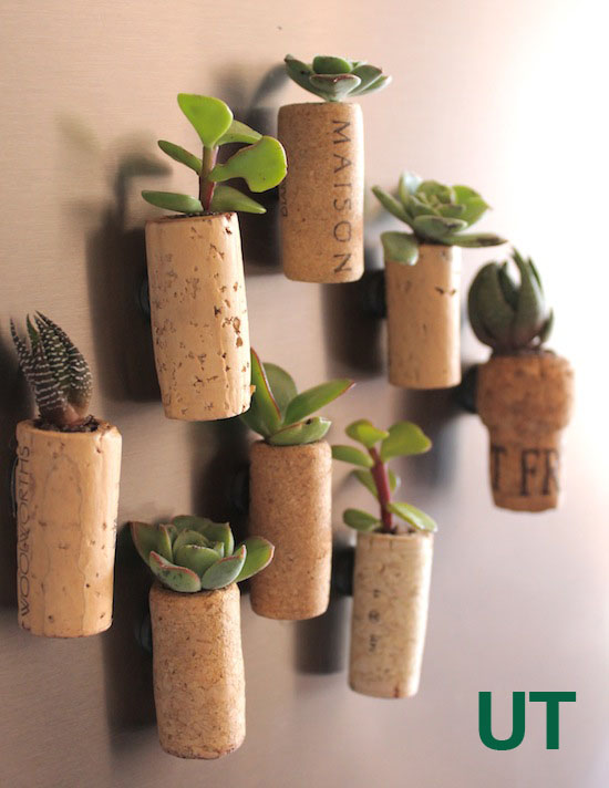 Don't throw away your wine corks. Here are 17 nifty ways to reuse them around the home 38