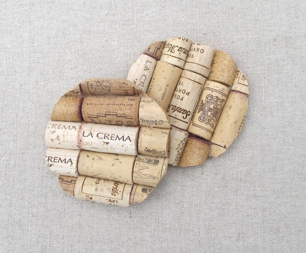 Don't throw away your wine corks. Here are 17 nifty ways to reuse them around the home 39