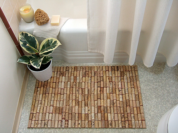 Don't throw away your wine corks. Here are 17 nifty ways to reuse them around the home 43
