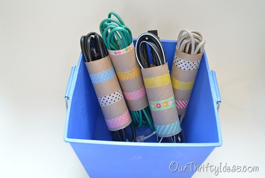 Stop throwing away empty toilet paper rolls. Here's 11 ways to reuse them around the house 46