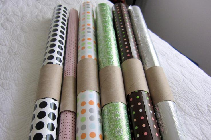 Stop throwing away empty toilet paper rolls. Here's 11 ways to reuse them around the house 49