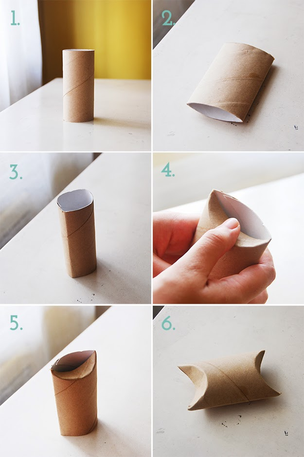 Stop throwing away empty toilet paper rolls. Here's 11 ways to reuse them around the house 50