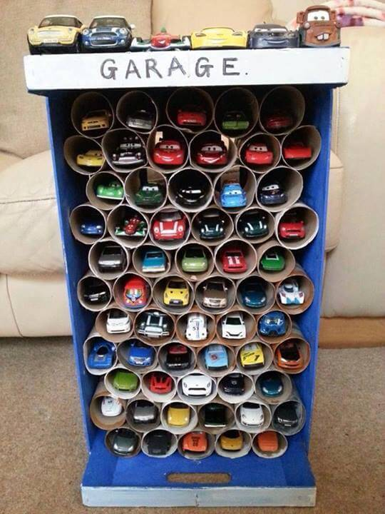 Stop throwing away empty toilet paper rolls. Here's 11 ways to reuse them around the house 37