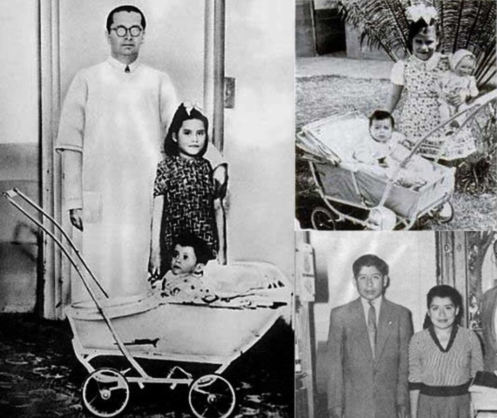 Youngest Mother In Medical History Still Refuses To Reveal The Truth 78 Years Later 6