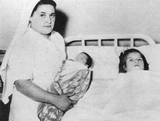 Youngest Mother In Medical History Still Refuses To Reveal The Truth 78 Years Later 2
