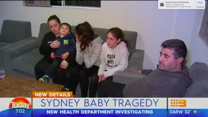 Parents of baby killed by hospital offered settlement 3