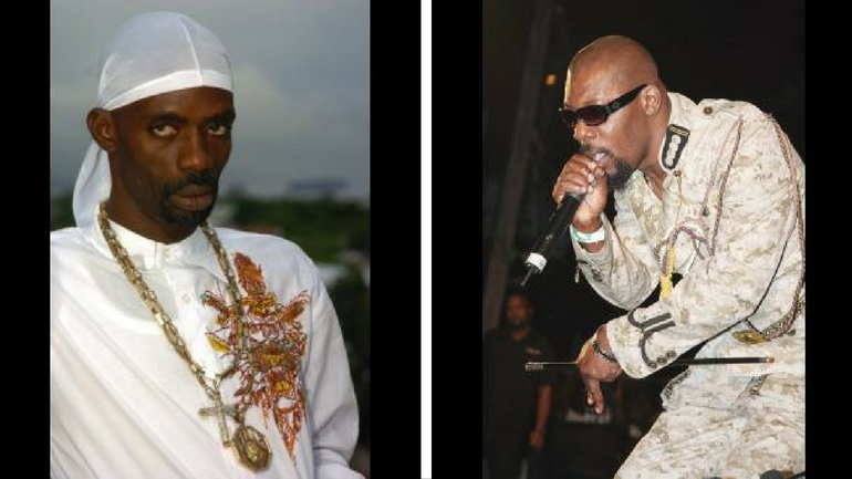 Another blow for dancehall - Merciless says Ninja Man's sentence is a hard pill to swallow 3