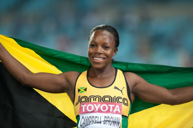 Trelawny Primary School To Be Renamed For Veronica Campbell Brown 3