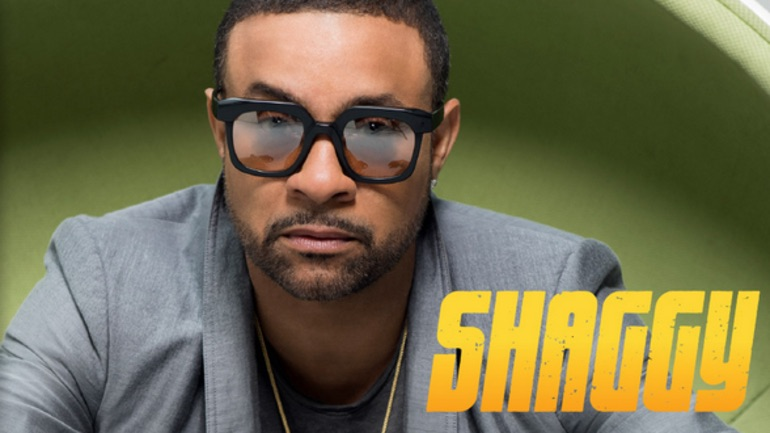 Shaggy presents Crime Plan for Jamaica 3