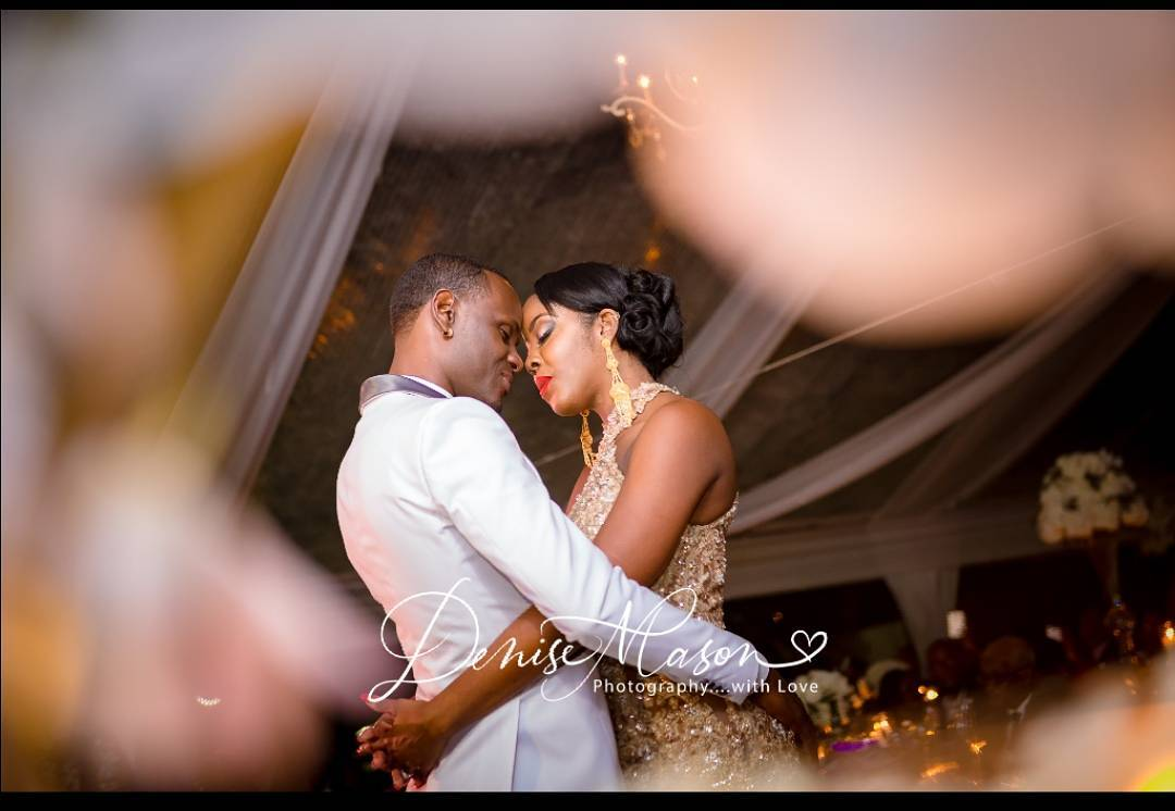 Aidonia Wiping His Brother's Tears At His Wedding Goes Viral 11