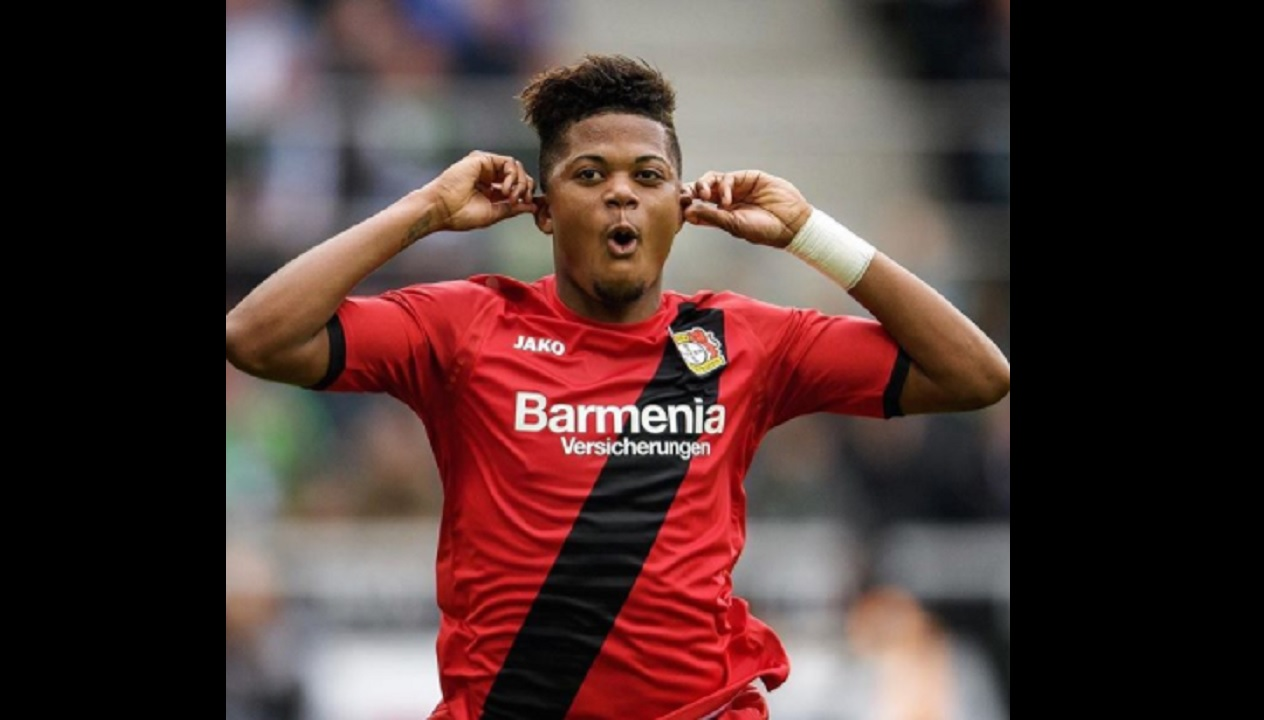 Leon Bailey for England? 'Three Lions' reportedly eyeing shock call up 3