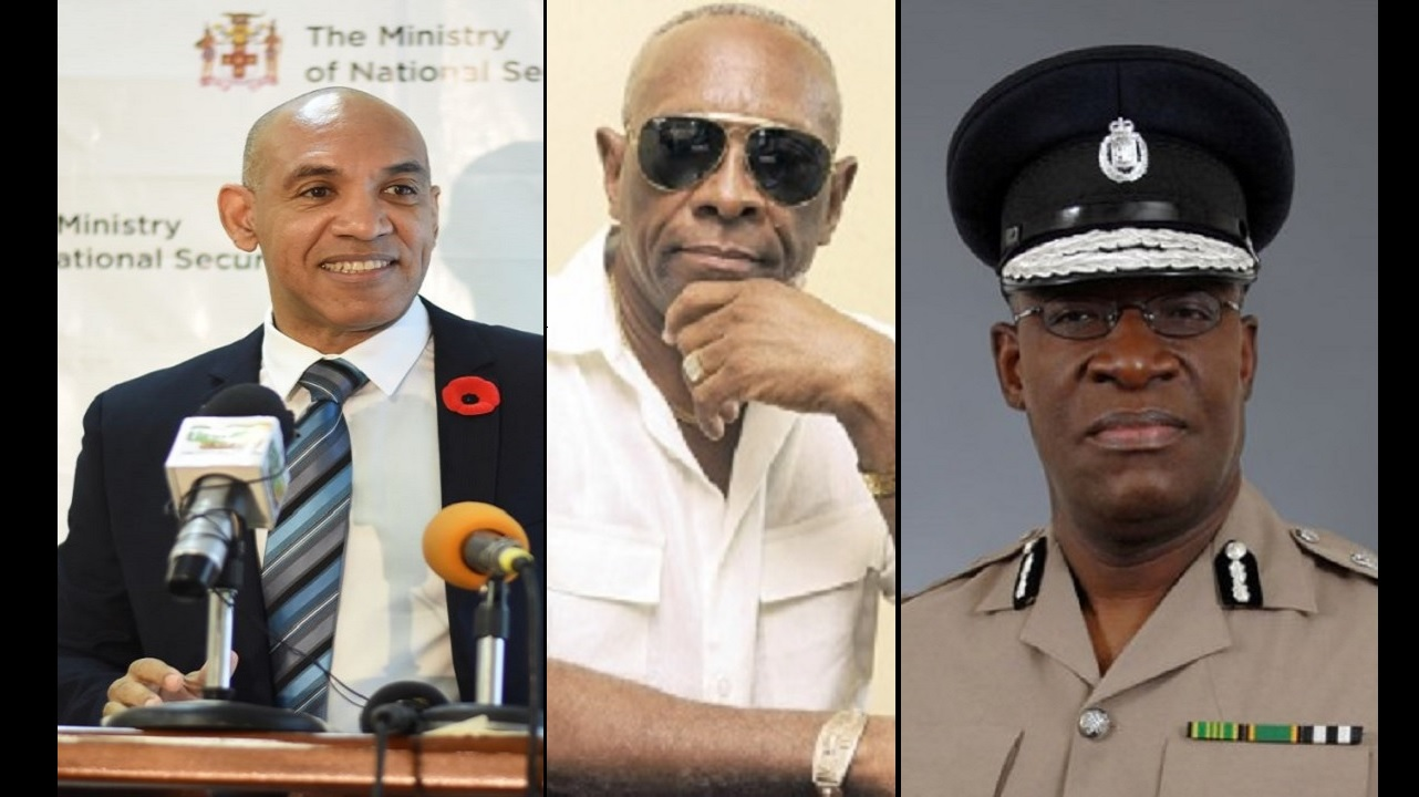 POLL: Who should replace Quallo as Police Commissioner? 1