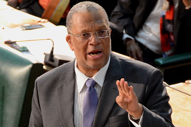 Peter Phillips 'below water' in favourability ratings, in latest poll 3
