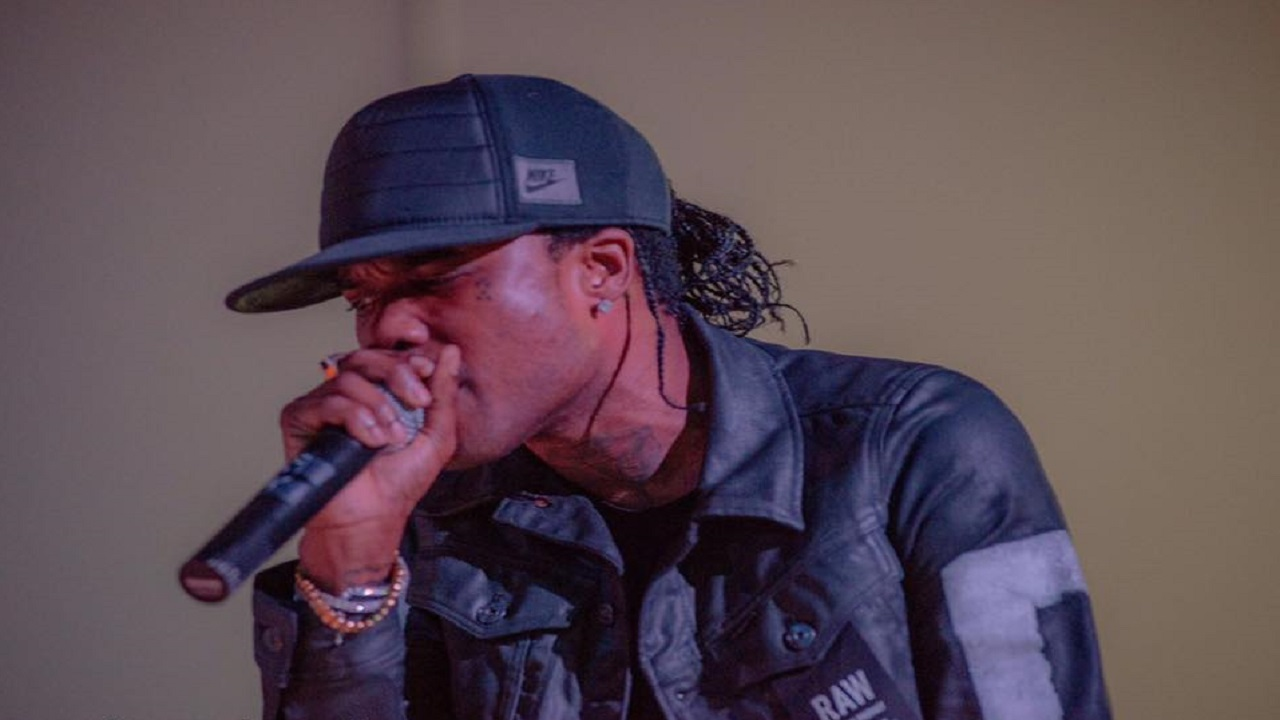 Tommy Lee Sparta Arrested and in Police custody 1
