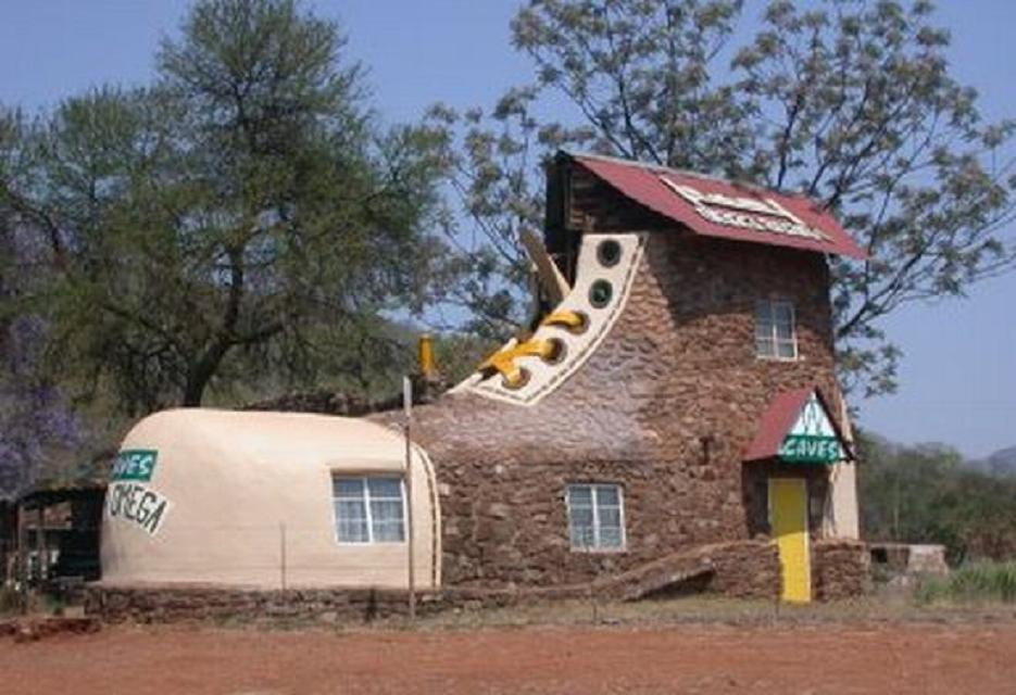 Craziest Architecture Of All Time That Can Make You To Look It Twice 1