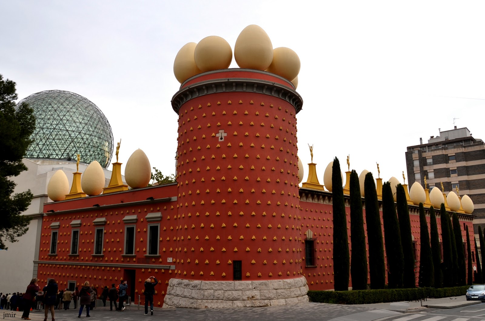 Craziest Architecture Of All Time That Can Make You To Look It Twice 7