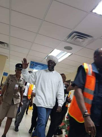 Buju Banton Earned Master's Degree While In Prison 11