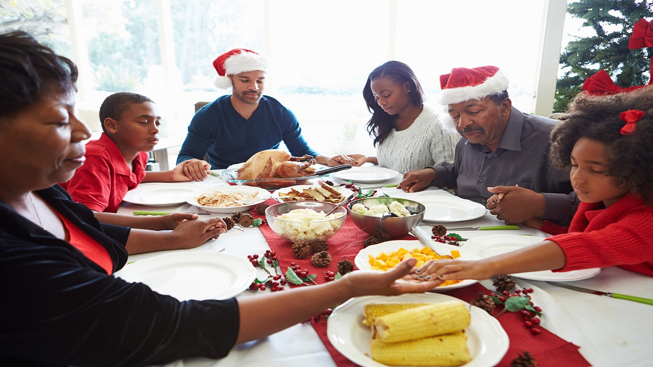12 must-haves at a Jamaican Christmas dinner 12