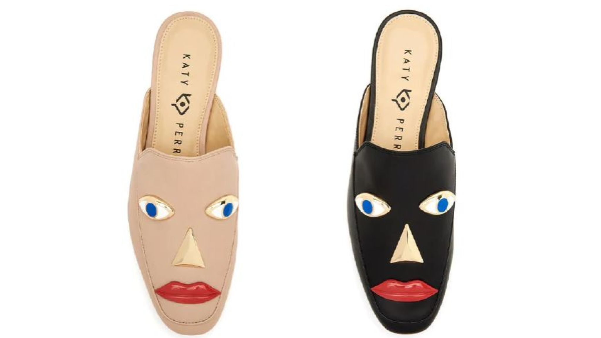 Katy Perry 'saddened' as her shoe line is taken off shelves for being racist 7